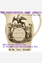 The Continental Army Series - COMPLETE Kindle Edition