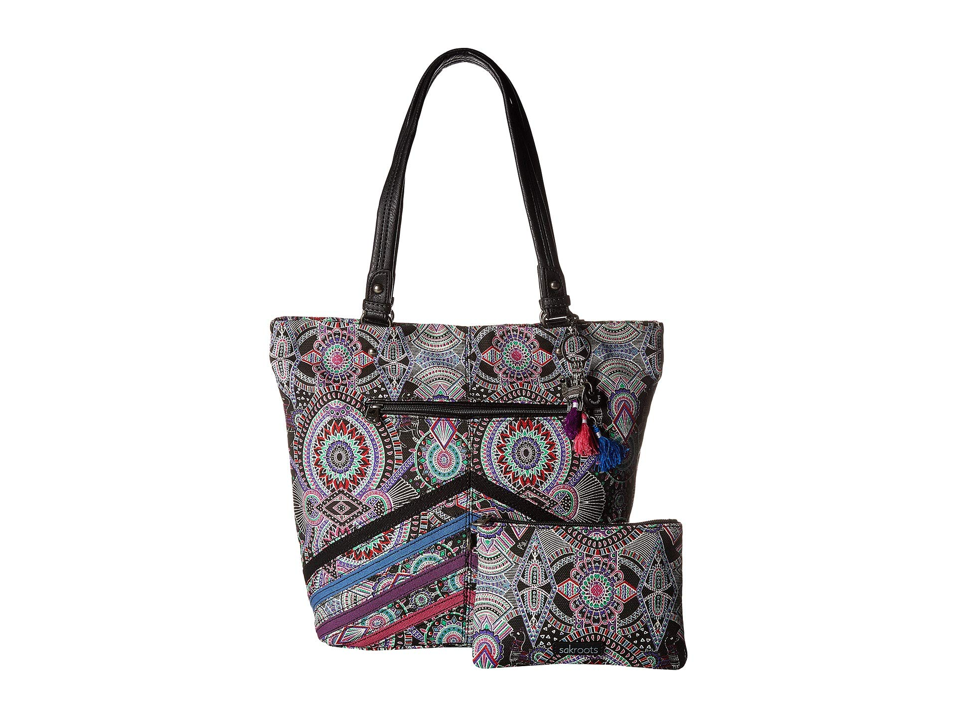 Onyx Tote Sakroots Tote Tote Sakroots Wanderlust Aspen Onyx Sakroots Aspen Wanderlust Aspen 6Iqqxavw