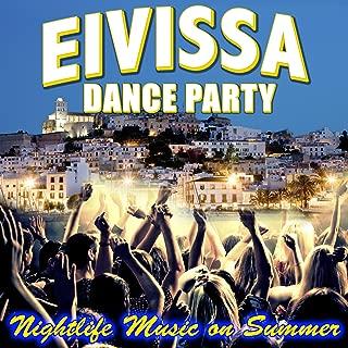 Fiesta en Ibiza, La Música de las Discotecas de las Islas Baleares