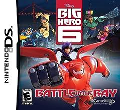 Game Mill – Big Hero 6 NDS – Nintendo DS