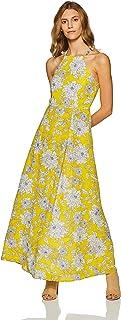 Styleville.in Women's Skater Maxi Dress for women
