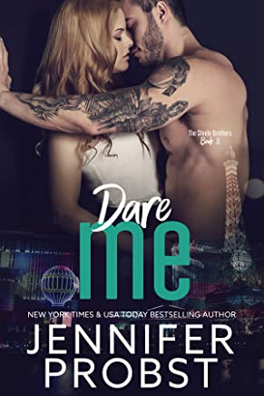 Dare Me (the STEELE BROTHERS series Book 3)