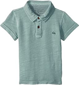 Quiksilver Kids - Everyday Sun Cruise Short Sleeve Top (Toddler/Little Kids)