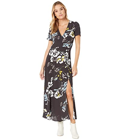 Yumi Kim So Into You Dress (Love Triangle Black) Women
