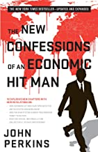 The New Confessions of an Economic Hit Man Book PDF