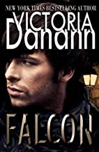 FALCON: Winner Paranormal Romance Novel of the Year (Knights of Black Swan Paranormal Romance Series Book 10)