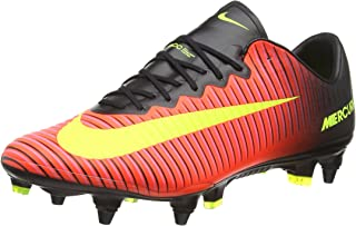 NIKE Mercurial Vapor XI SG-Pro Mens Soccer-Shoes 831941