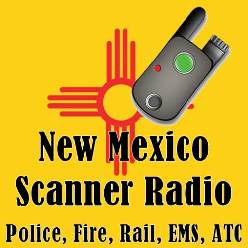 New Mexico Scanner Radio - Police, Fire, EMS, ATC