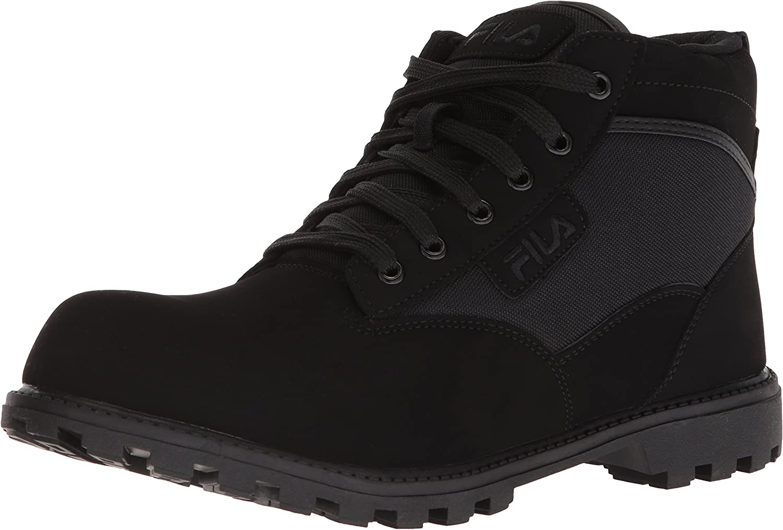 Fila Mens Grunge 17 Fashion Boot