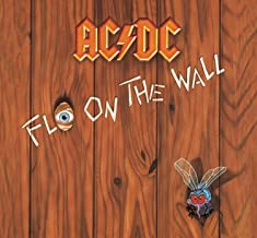 Best acdc fly on the wall album Reviews