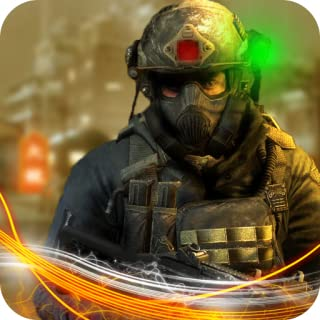 Anti-Terrorist S.W.A.T. Team Operation - Free Shooting Game of Pro 2018