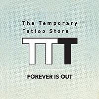 Piscis - Tatuaje temporal (conjunto de 2): Amazon.es: Handmade