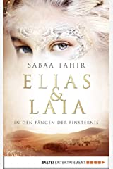 Elias & Laia - In den Fängen der Finsternis: Band 3 (German Edition) Kindle Edition