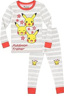 Girls' Pikachu Pajamas