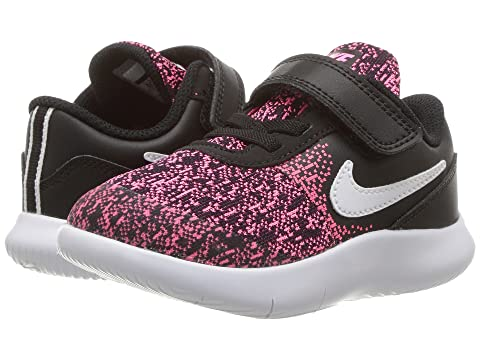 1128c9877f4ae8 Nike Kids Flex Contact (Infant Toddler) at Zappos.com