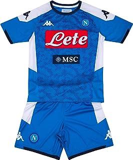 Calendario Ssc Napoli 2020.Amazon It Ssc Napoli Sport E Tempo Libero