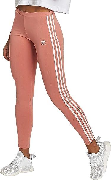 Desconexión Atticus Misión  adidas Women's 3-Stripes Leggings: Amazon.de: Bekleidung