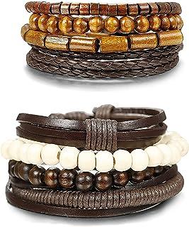 c2b228fa165f Amazon.es: pulseras hombre