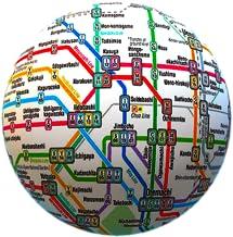 Mapas de transporte público fuera de línea. 200+ ciudades