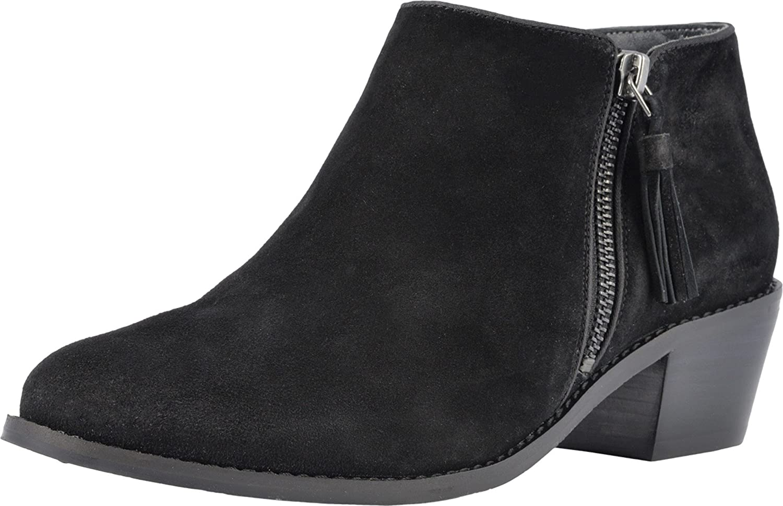 Vionic Women's Joy Serena Ankle Boot - Ladies Everyday Boots