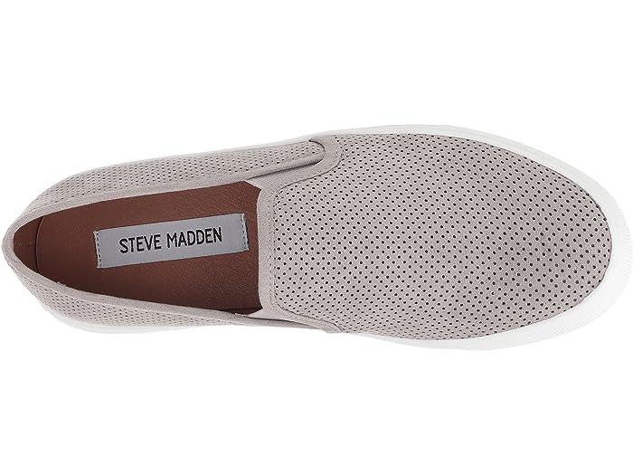 Steve Madden Zarayy Slip-on Sneaker | 6pm