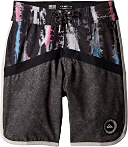 Quiksilver Kids Highline Fortune Boardshorts (Big Kids)