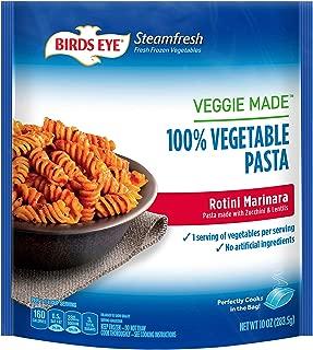 birds eye lentil pasta marinara