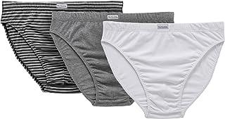 Fruit of the Loom Men's Underwear Classic Slip - 3-Pack