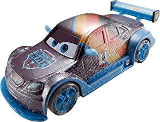 Disney/Pixar Cars Ice Racers 1:55 Scale Diecast Vehicle, Max Schnell
