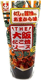 イカリソース THE 大阪たこ焼きソース 300g ×1本