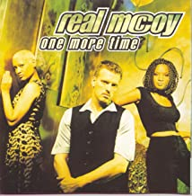 Best real mccoy one more time mp3 Reviews