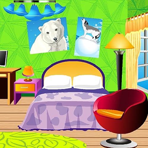Teen Room Decoration