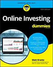 Online Investing For Dummies