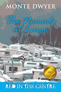 The Nomads at Large (Red in the Centre Book 4)