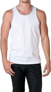 fa688bf539461e Amazon.com  Next Level Apparel - Tank Tops   Shirts  Clothing