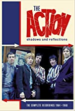 Shadows & Reflections: Complete Recordings 1964-1968
