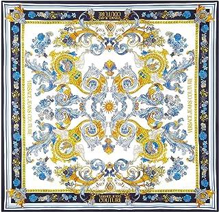 Versace Jeans Couture E4 HWAH01 80153 Écharpes et étoles Foulard Femme TU