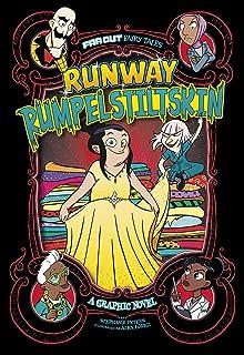 Runway Rumpelstiltskin: A Graphic Novel