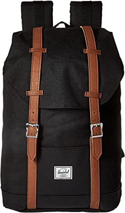 824125797ea7 Herschel Supply Co. Ruskin.  59.99MSRP   74.99. Retreat Mid-Volume
