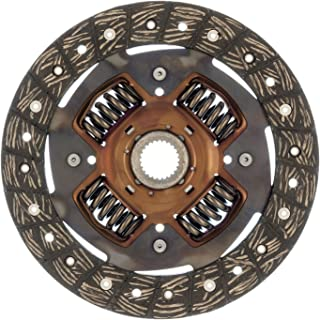 Exedy HD511D Clutch Disc (Stage 1 Replacement Organic For 08806 and 08806Fw)