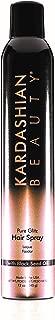 Kardashian Beauty Pure Glitz Hairspray, 12 Ounce