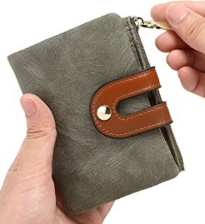 Best small wallets with zippers Reviews