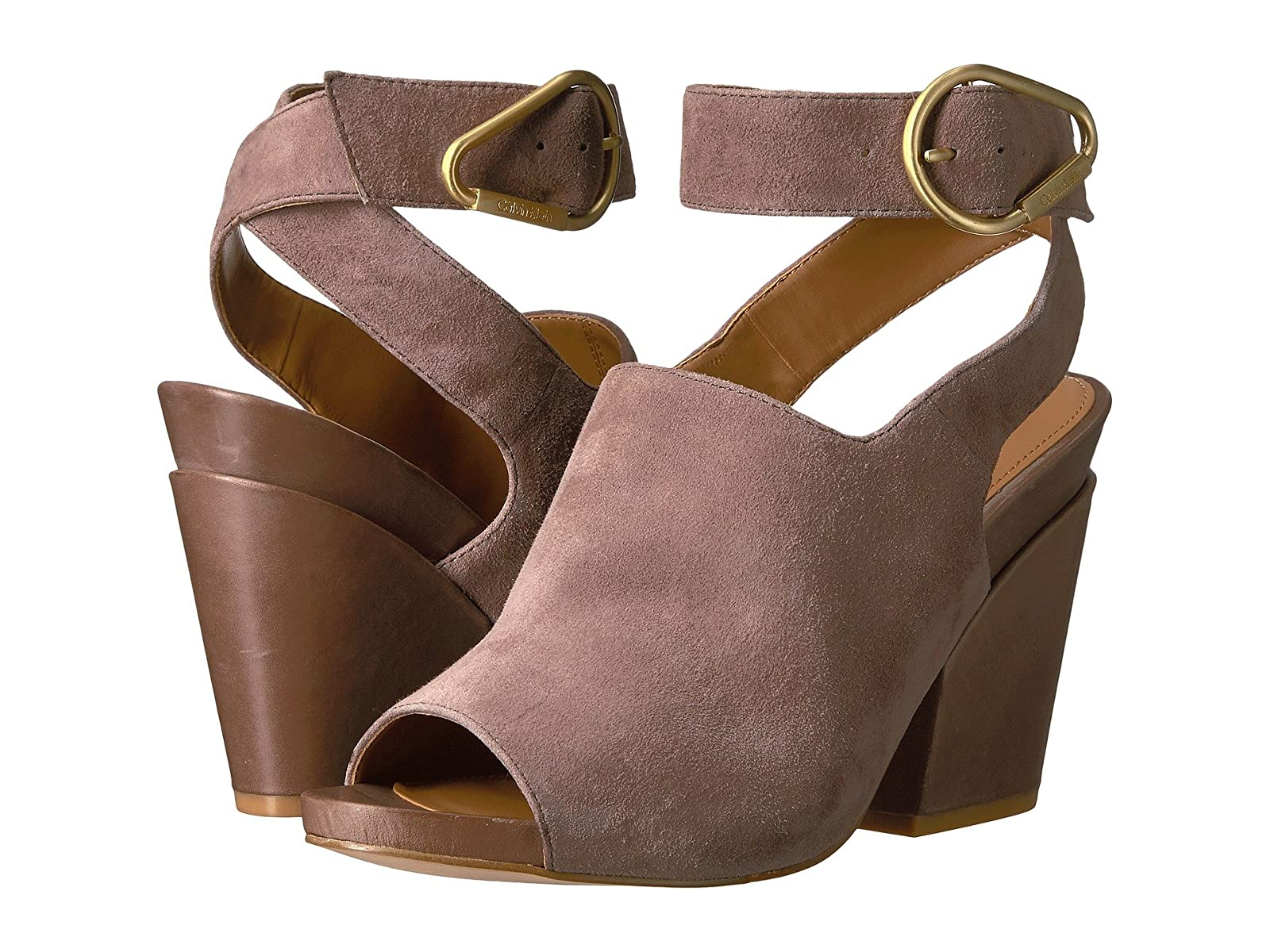 Calvin Klein EugenieCheap and distinctive eye-catching shoes