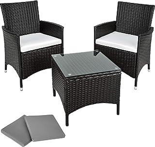 Amazon.es: TecTake - Conjuntos de muebles de jardín ...