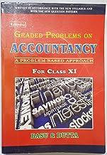 Graded Problems on Accountancy Class-11 (Basu & Dutta)