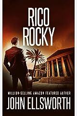 RICO Rocky: A Thaddeus Murfee Legal Thriller (Thaddeus Murfee Legal Thriller Series Book 15) Kindle Edition