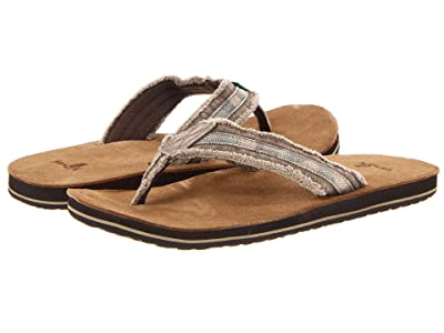 Sanuk Fraid So (Camo) Men