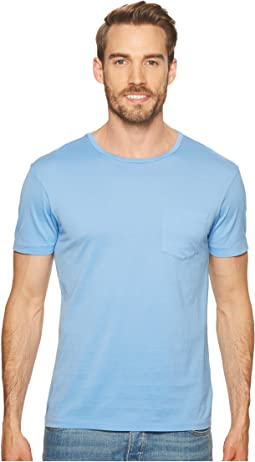 Luxury Jersey Pocket T-Shirt
