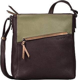 TOM TAILOR bags SORAYA Damen Umhängetasche M, 27x8x27