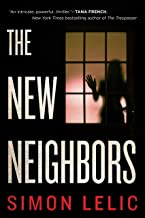 the new neighbors by simon lelic